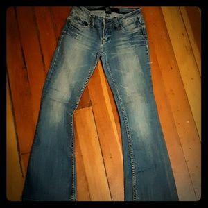 Refuge Denim womens jeans